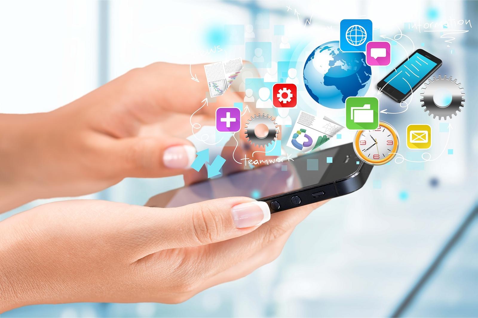 Interesting Mobile App Trends of 2019 Popular in Florida