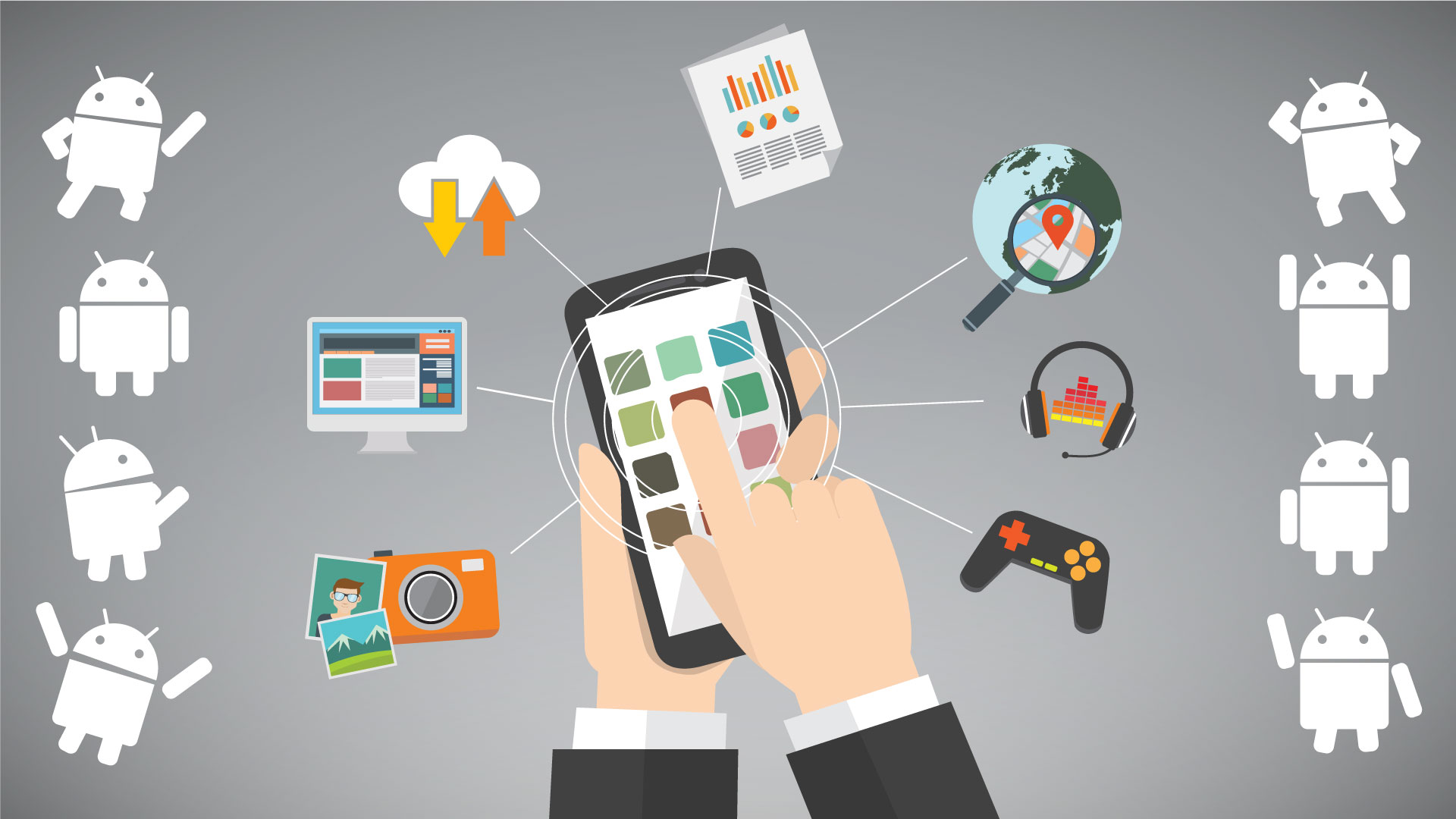 NYC based App Development Companies turn Ideas into Incredible Mobile Apps