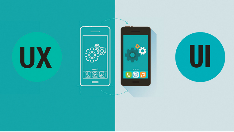 The Significance of UI-UX Design to Create an Mobile App Successful
