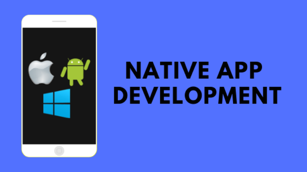 Businesses in NJ list Some Key Benefits of Native Mobile App Development