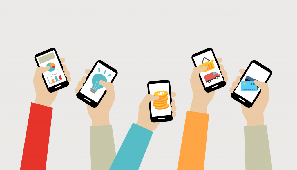 The Significance of Mobile Apps for Businesses