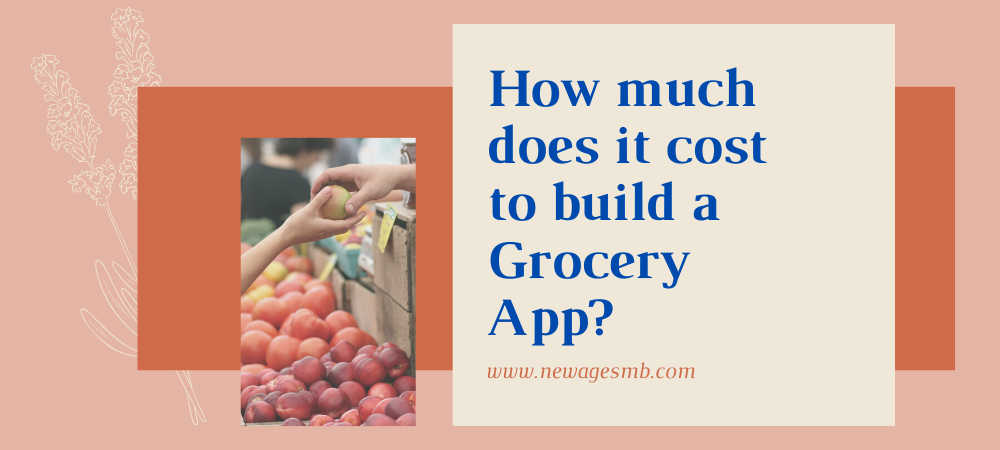 How much does it cost to build a Grocery App with App Developers in Florida?