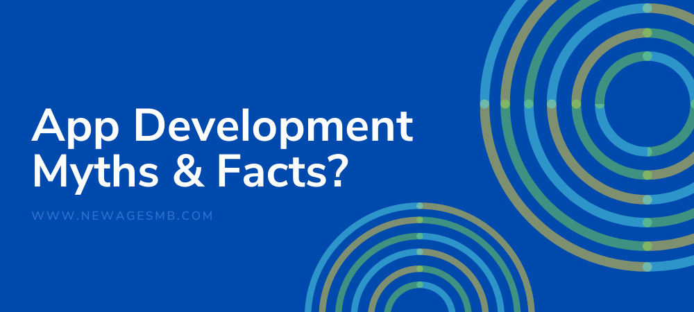 Do the App Developers in NJ Know App Development Myths & Facts?