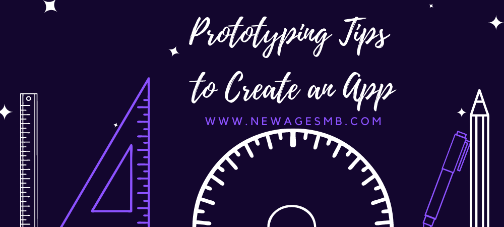 Prototyping Tips to Create an App in Florida