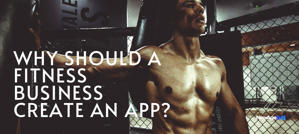 Create an App | Why should a Fitness Business Create an App in Florida?