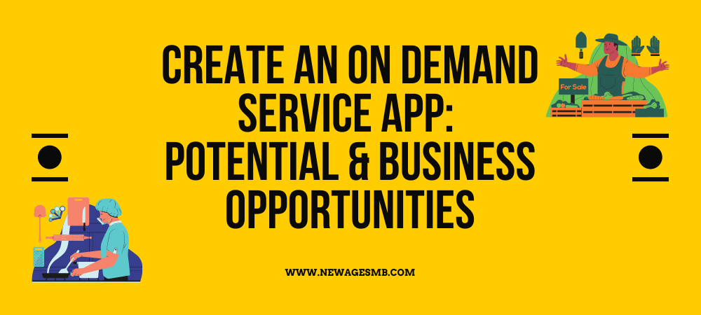 Create an On-Demand Service App: Potential & Business Opportunities in Florida