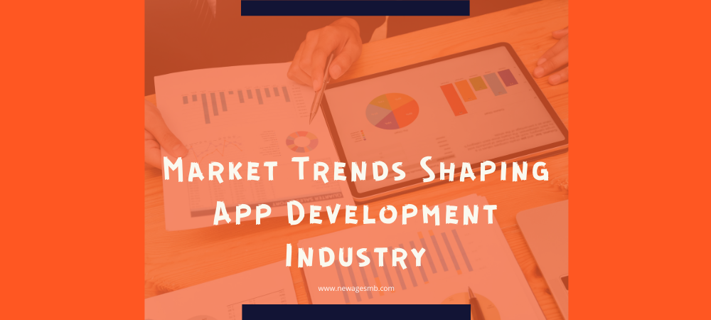 Market Trends Shaping App Development in Philadelphia