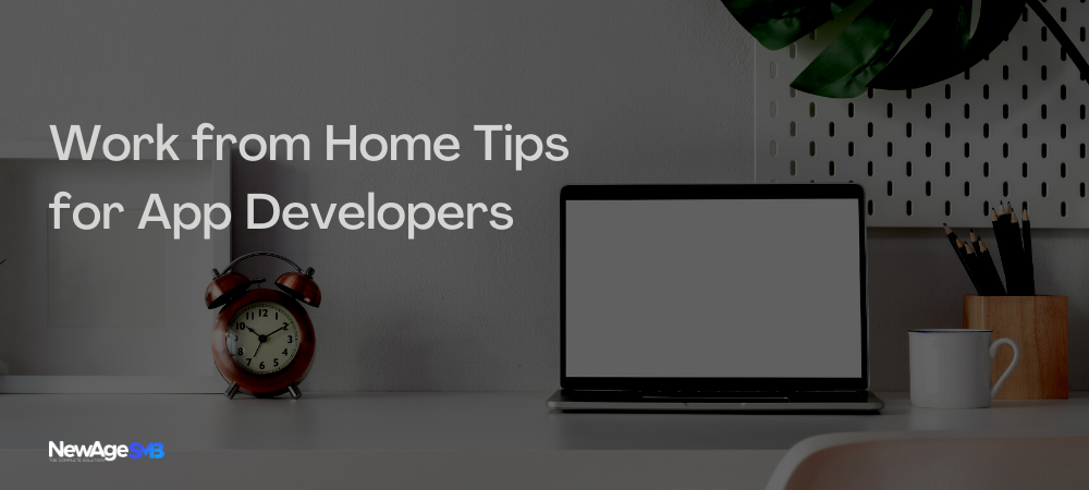 Work from Home Tips for App Developers in Pennsylvania