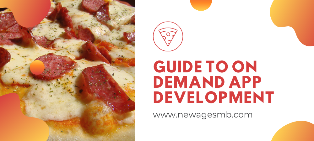 Guide to On Demand App Development in Pennsylvania