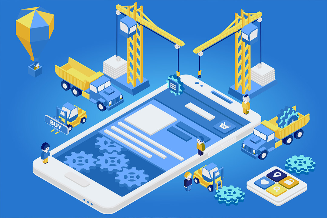 Develop Top-notch Apps with Support of Leading Mobile App Development Companies