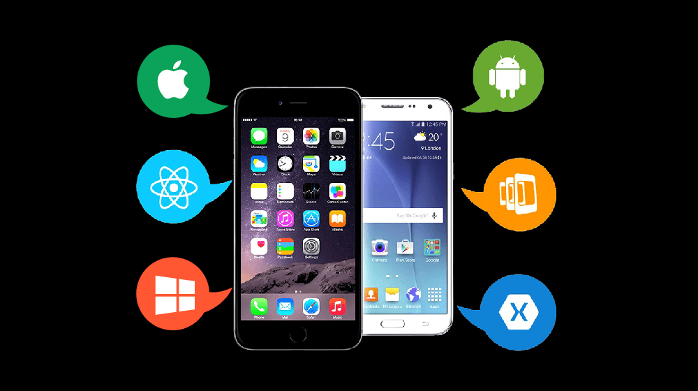 Grow your Sales by Multiple Folds through Bespoke Mobile App Development in New Jersey