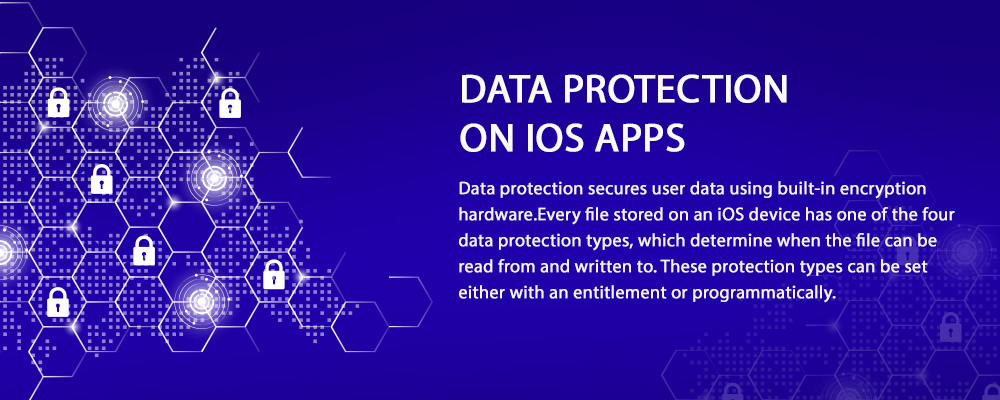 Data Protection on iOS Apps